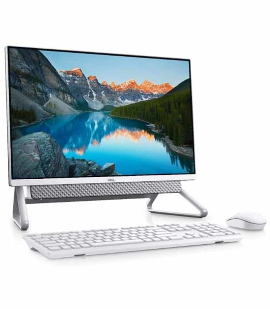 DELL računar Inspiron 5490 23.8 FHD Touch i7-10510U