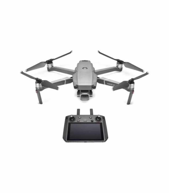 Dron Dji Mavic 2 Pro with Smart Controller