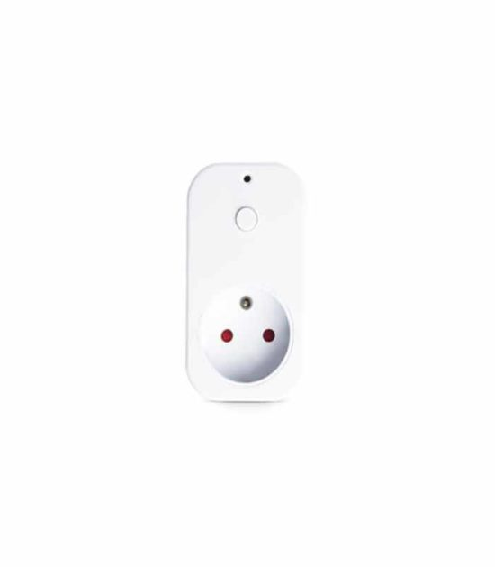 ELDES Bežična utičnica kontrola kućnih aparata preko pametnih telefona EWM1
