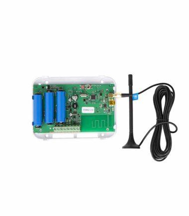 Ripiter bežičnog signala za alarmni sistem ELDES EWR2