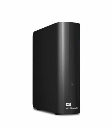 "Eksterni hard disk 8TB 3.5"" WD Elements Desktop WDBWLG0080HBK"