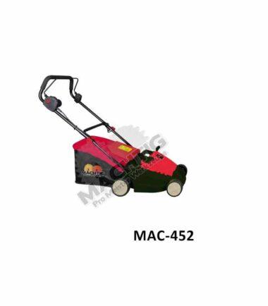 Električna kosilica za travu MAC-452