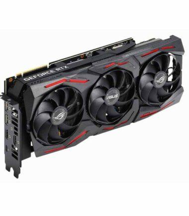 ASUS nVidia GeForce RTX 2070S 8GB