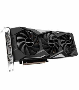 GIGABYTE nVidia GeForce GTX 1660 SUPER 6GB