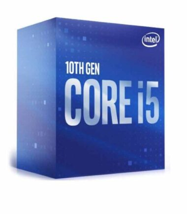 Procesor INTEL Core i5-10400F 6 cores 2.9GHz (4.3GHz) Box