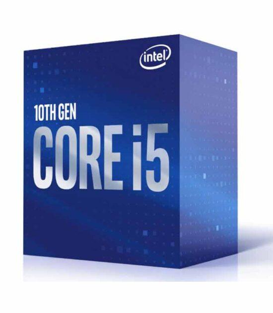 Procesor INTEL Core i5-10500 6-Core 4.50GHz Box