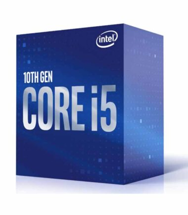 Procesor INTEL Core i5-10600 6-Core 4.80GHz Box
