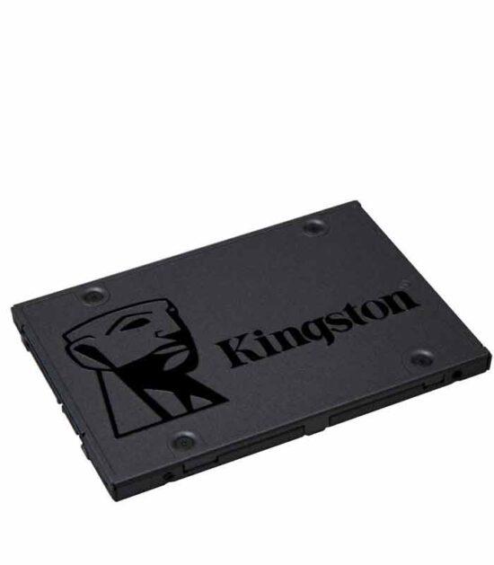 """KINGSTON ssd disk 480GB 2.5"""" SATA III SA400S37/480G A400 series"""