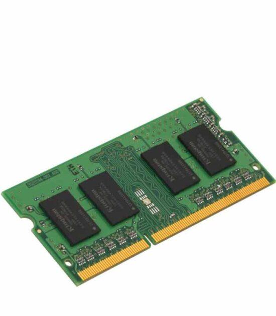 KINGSTON SODIMM DDR4 8GB 2400MHz KVR24S17S8/8 Impact memorija za laptop
