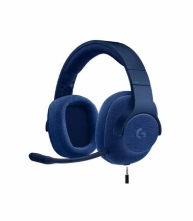 Logitech G433 7.1 slušalice sa mikrofonom Surround Sound Gaming Headset ROYAL BLUE