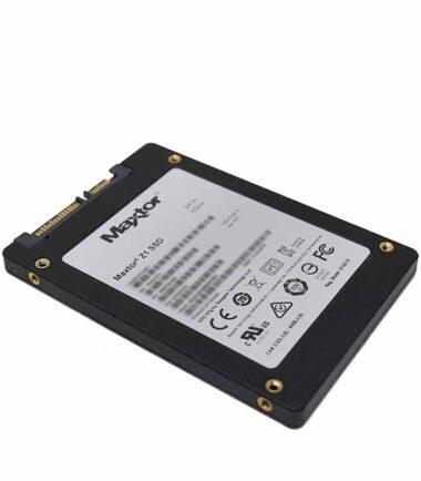 """MAXTOR Z1 480GB 2.5"""" SATA III YA480VC1A001"""
