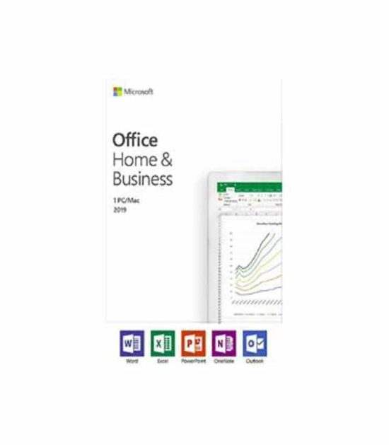 MICROSOFT Office Home and Business 2019 Win Serbian Latin