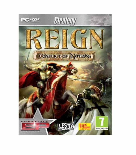 PC Reign: Conflict Of Nations