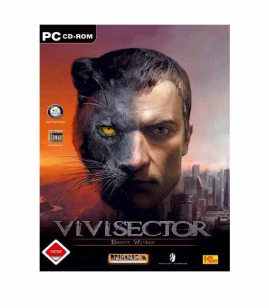 PC Vivisector
