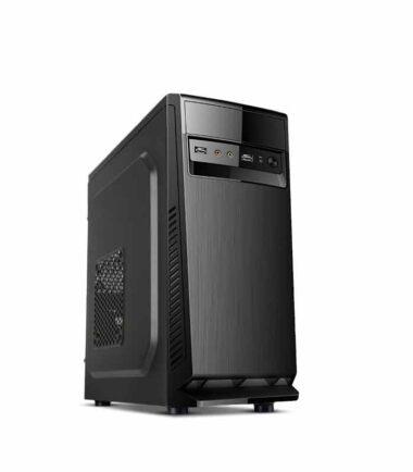 PC desktop računar MICROSOFT INTEL konfiguracija i3-9100F/4GB/240GB/GF710 1GB