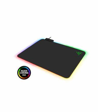 Razer podloga za miš RGB Firefly V2 - Hard Surface Mouse Mat with Chroma