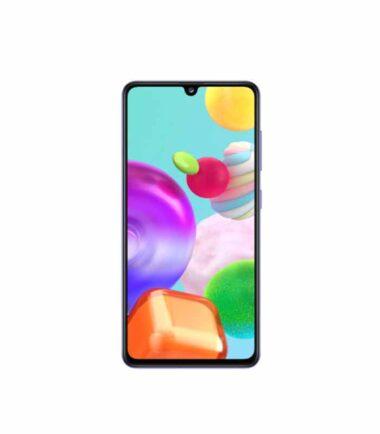 Samsung Galaxy A41 mobilni telefon Plavi