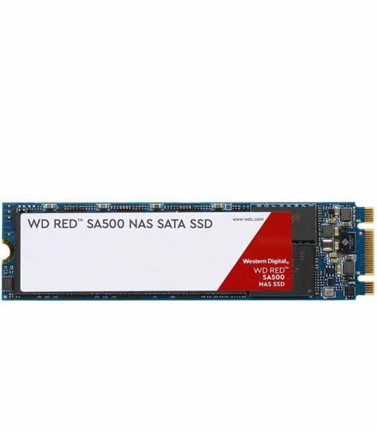 WD 1TB M.2 WDS100T1R0B Red