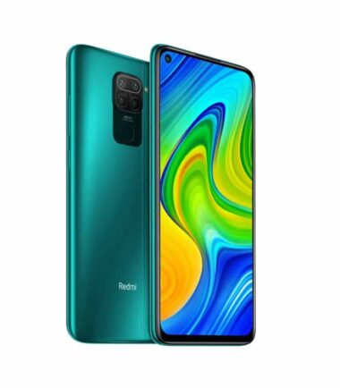 XIAOMI Redmi Note 9 4+128 Forest Green mobilni telefon