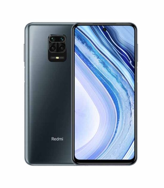 XIAOMI Redmi Note 9 Pro 6+128 Interstellar Grey mobilni telefon