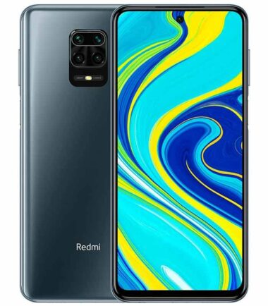 Xiaomi Redmi Note 9S 6gb/128gb Sivi