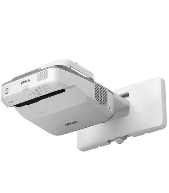 Projektor EPSON EB-680 Ultra Short Throw