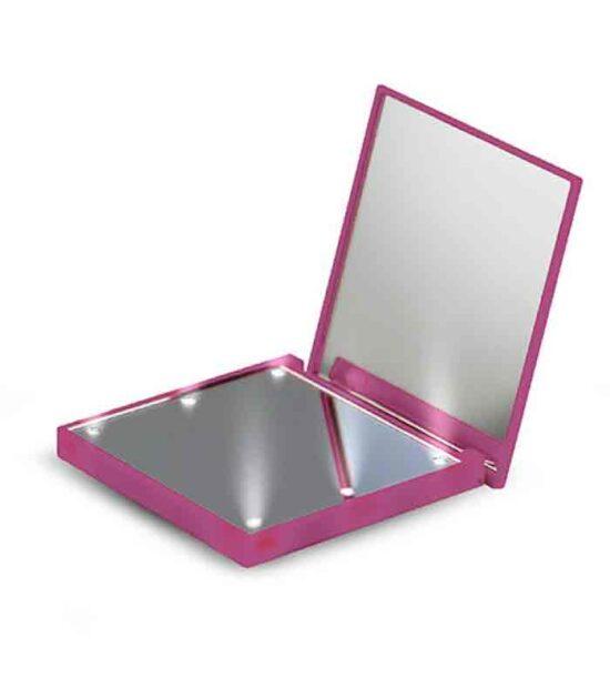 Kozmetičko-ogledalo-sa-LED-osvetljenjem-Pink