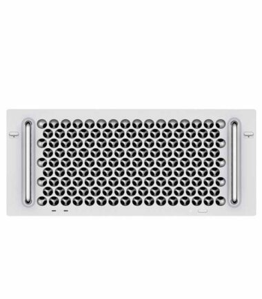 Mac Pro Rack 3,5GHz 8-core Intel Xeon