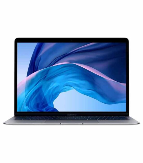 MacBook Air 13 Retina 2TB SSD Space Gray