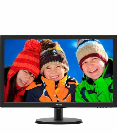 "Monitor za PC PHILIPS 223V5LSB/00 21.5"" V-line LED monitor"