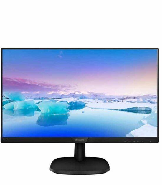 Monitor za PHILIPS 23.8 V-line 243V7QDSB 00 LED monitor