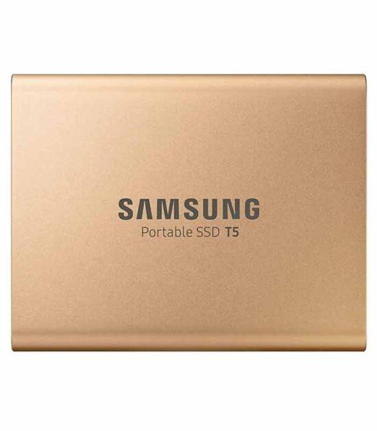 SAMSUNG Portable T5 1TB