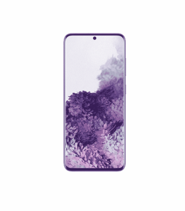 Samsung Galaxy S20 G980 mobilni telefon Sivi