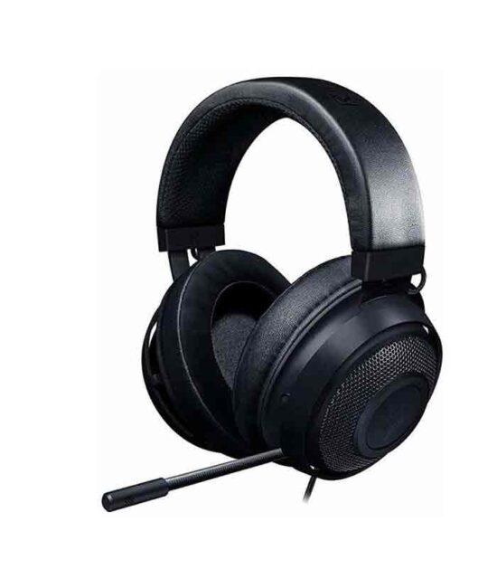Slušalice Kraken Gaming Headset Black