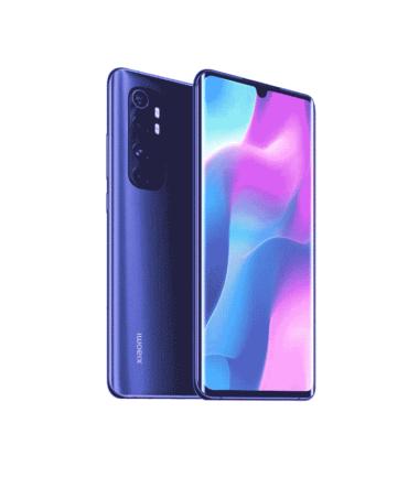 Xiaomi Mi Note 10 lite EU 6+64 Nebula Purple