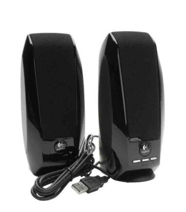 Zvučnici LOGITECH S-150 2.0 crni OEM