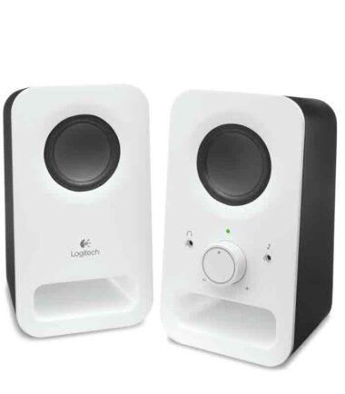 Zvučnici LOGITECH Z150 2.0 Multimedia beli