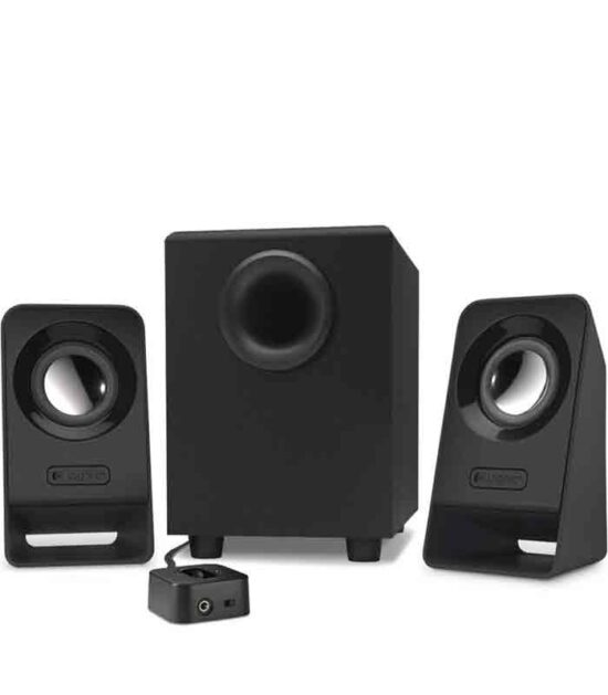 Zvučnici LOGITECH Z213 2.1 Multimedia