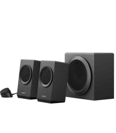 Zvučnici LOGITECH Z337 2.1 Bluetooth crni