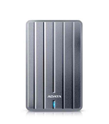 "A-DATA 1TB 2.5"" AHC660-1TU31-CGY sivi eksterni hard disk"