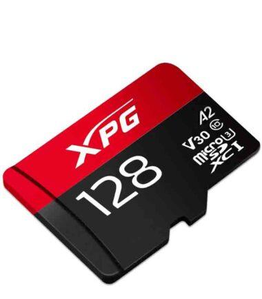 A-DATA UHS-I U3 MicroSDXC 128GB