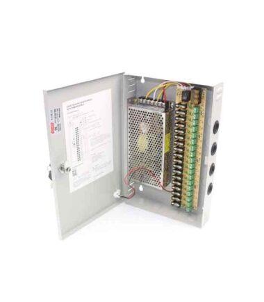 Adapter ALFAPOWER NST-1820A centralno napajanje za 18 kanala 20A