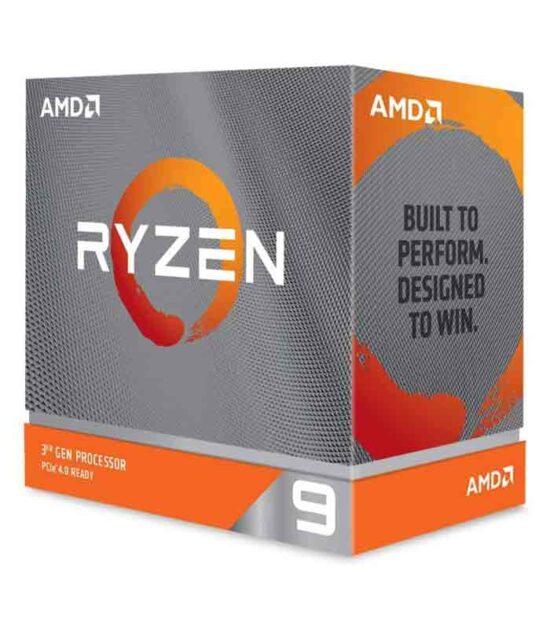 Procesor AMD Ryzen 9 3900XT