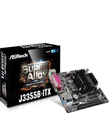 ASROCK J3355B-ITX matična ploča