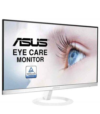 """ASUS VZ239HE-W 23"""" IPS LED beli monitor"""