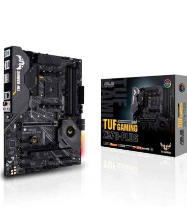 ASUS TUF GAMING X570-PLUS matična ploča