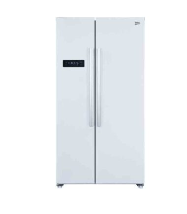 BEKO GNO 4321 W side by side frižider