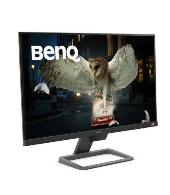 "BENQ EW2780 27"" IPS LED sivi monitor"