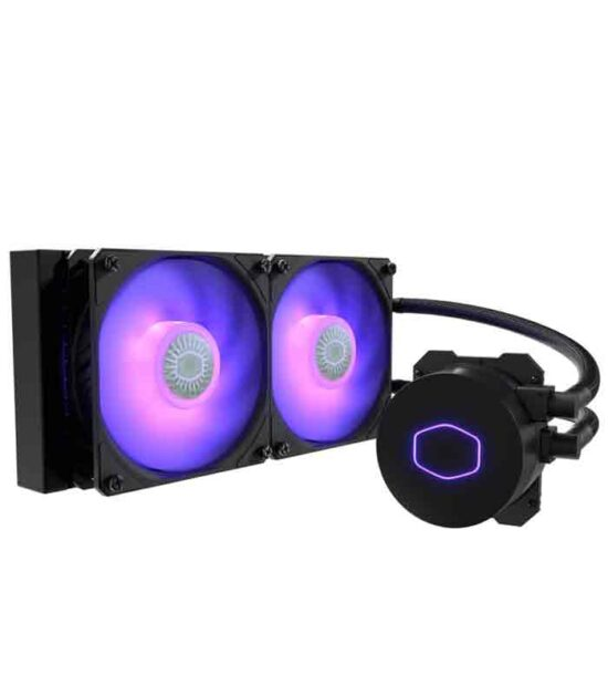 COOLER MASTER MasterLiquid ML240L V2 RGB vodeno hlađenje