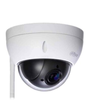 DAHUA SD22204UE-GN-W 2MP Wi-Fi Network PTZ camera